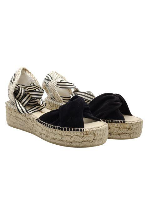 Women's Rope Sandals Espadrillas |  | TOCNERO