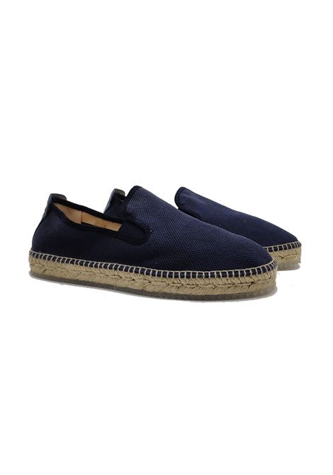 Men's Rope Loafers Espadrillas | Mocassins | VANNIBLU