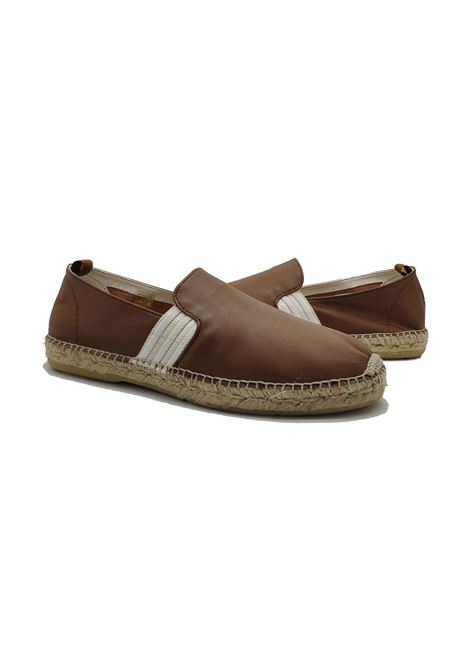 Men's Rope Loafers Espadrillas | Mocassins | WESTCUOIO