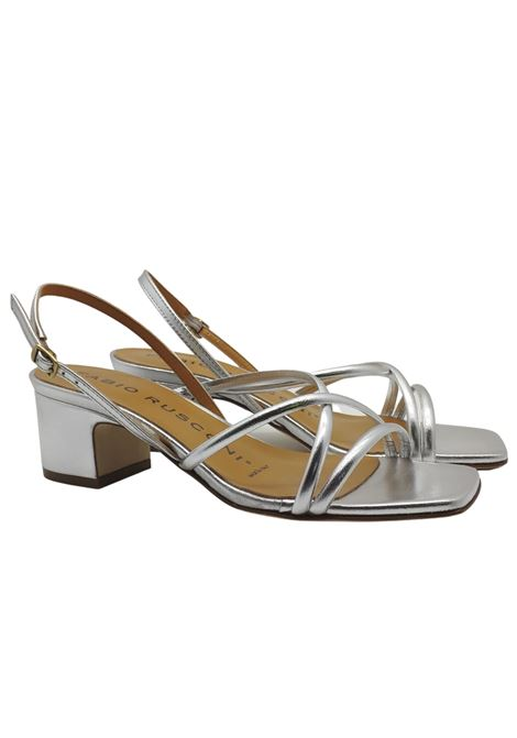 Women's Strap Sandals Fabio Rusconi | Sandals | 1206ARGENTO