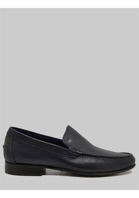 Smooth Flap Men's Loafers Florsheim | Mocassins | 14190-28BLU
