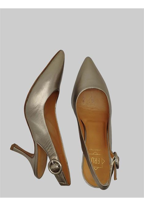 Fru | Pumps | 8302SBRONZO