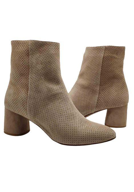 Fru | Ankle Boots | 9120SBEIGE