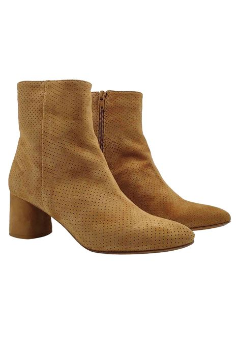 Fru | Ankle Boots | 9120SCUOIO