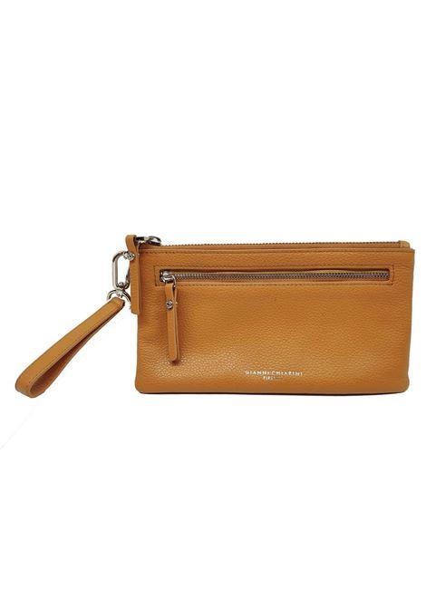 Women's Zip Wallet Gianni Chiarini | Wallets | PF8200CUOIO