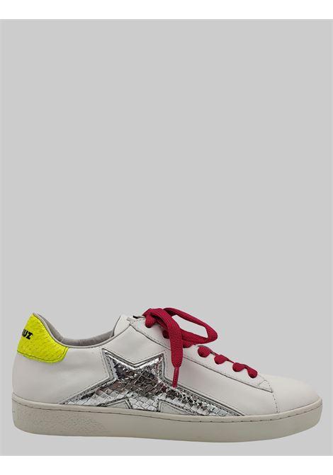 Lola Cruz | Sneakers | 438Z10BKBIANCO
