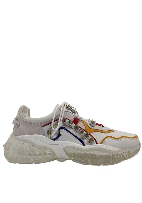 Lola Cruz | Sneakers | 452Z88PTBIANCO