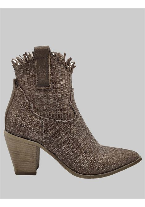 Mimmu | Ankle Boots | 4947PIETRA