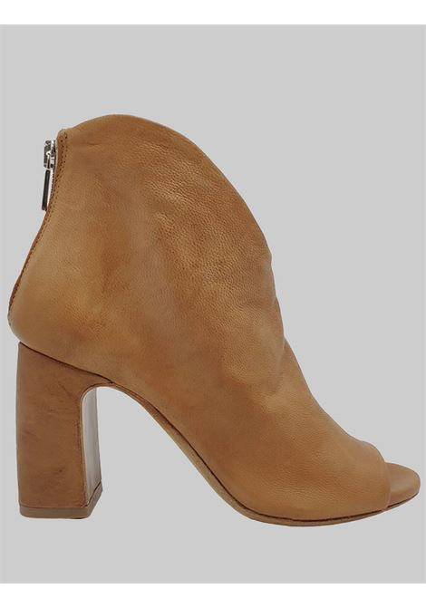 Salvador Ribes | Ankle Boots | ROMA 1CUOIO
