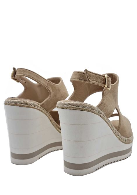 Sandalo Spatarella   Sandali   20BEIGE