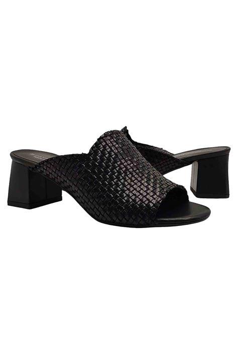 Spatarella | Sandals | AB09NERO