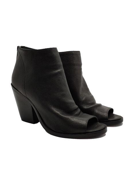 Boots Spatarella | Ankle Boots | G60NERO