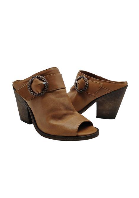 SANDALS Spatarella | Sandals | G70CUOIO