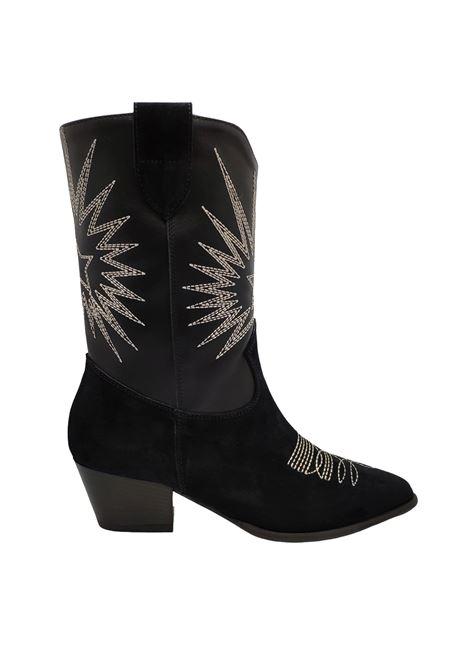 BOOTS Spatarella | Boots | G94NERO