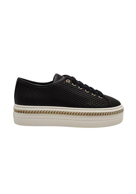 Sneakers Donna Pelle Stokton | Sneakers | 60DNERO