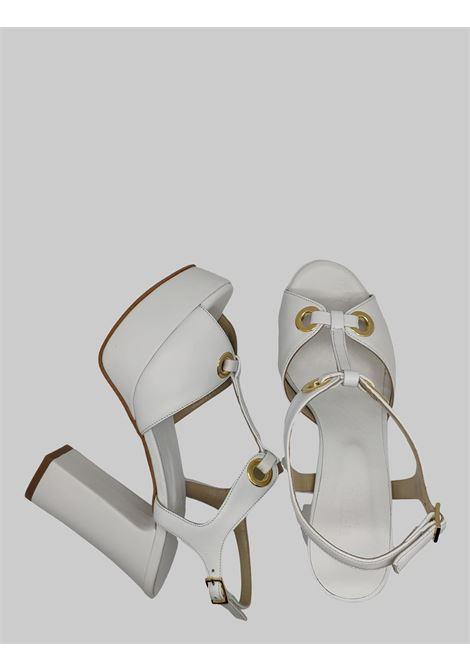 Tattoo | Sandals | GLORIA 10BIANCO