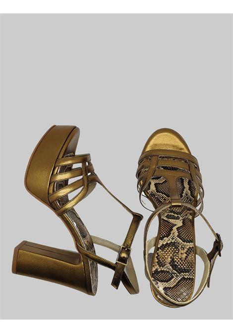 Tattoo | Sandals | GLORIA 15BRONZO