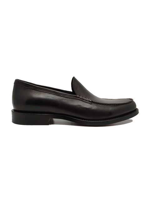 Unlined Men's Loafers with Smooth Flap Jerold Wilton | Mocassins | 846MORO