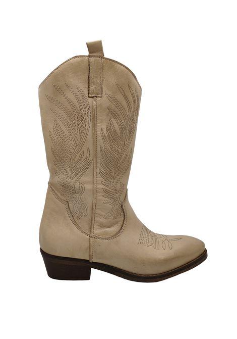 Zoe | Boots | OLD 02CORDA