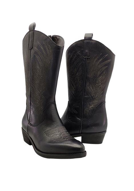 Zoe | Boots | OLD 02NERO