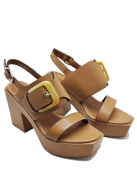 Bruno Premi | Wedge Sandals | BB3002X300