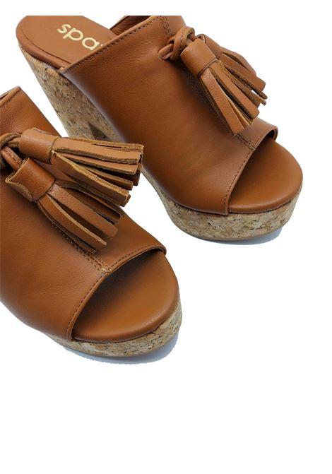 Spatarella | Sandals | 2075014