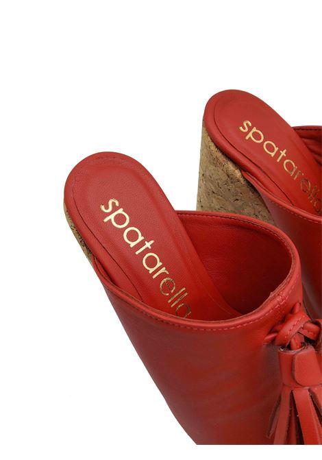 Spatarella | Sandals | 2075017