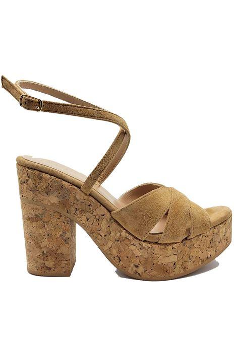 Spatarella | Sandals | 23025