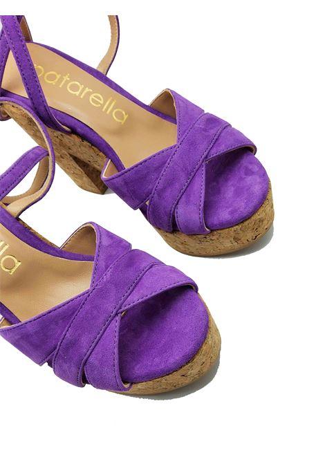 Spatarella | Sandals | 23037
