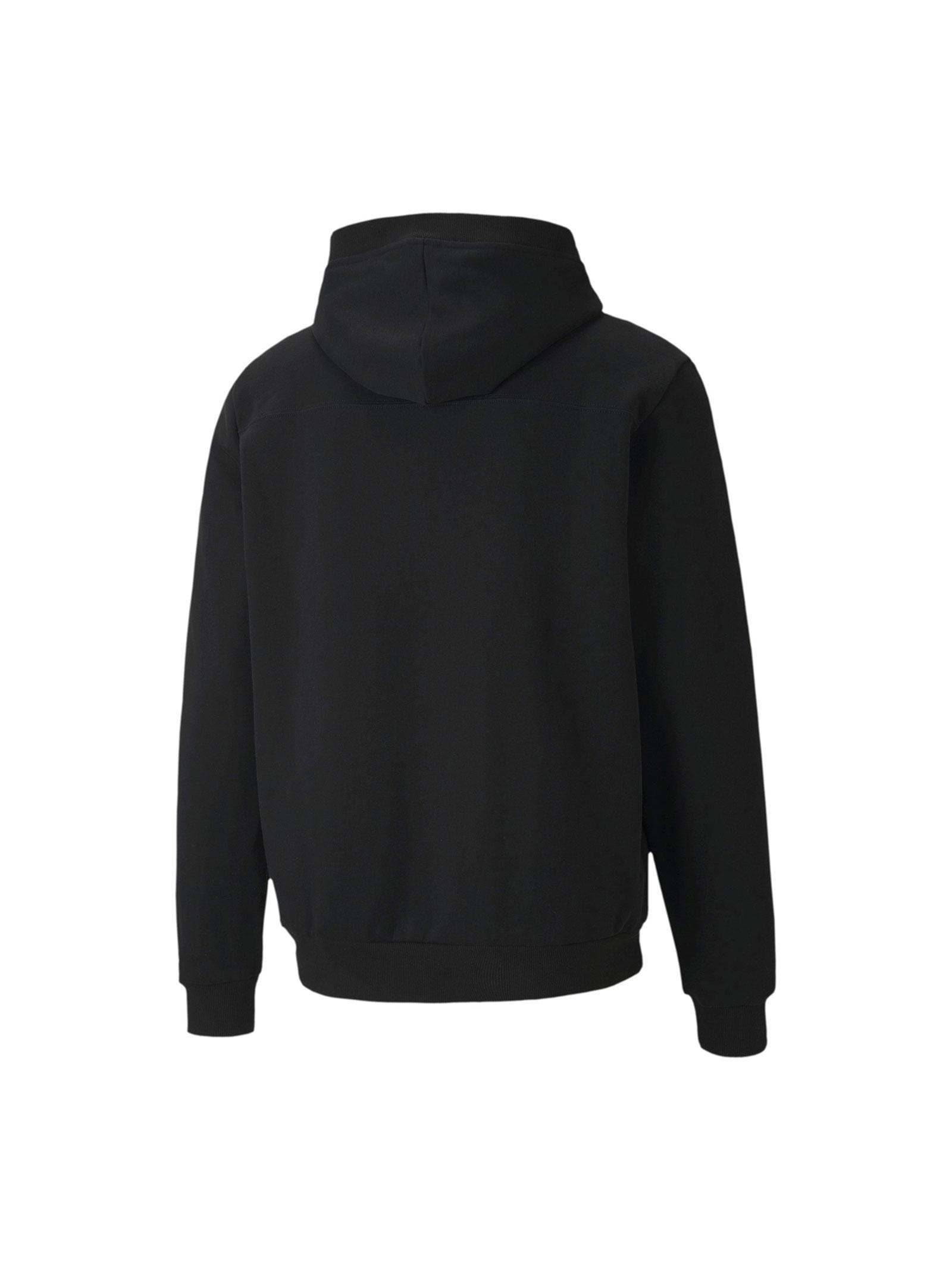 athletics hoodie PUMA | Felpe | 583456-01