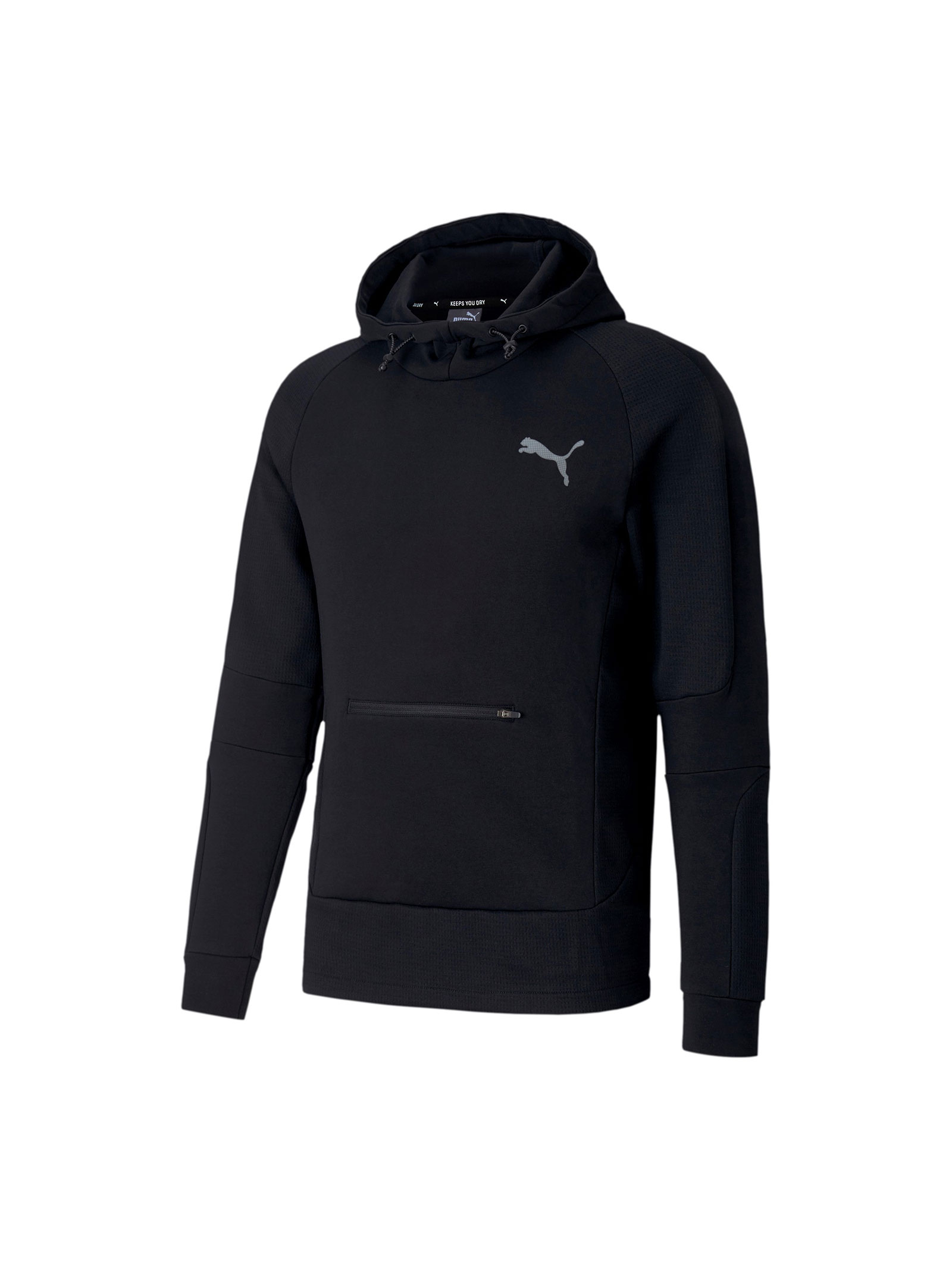 evostripe hoodie PUMA | Felpe | 583465-01