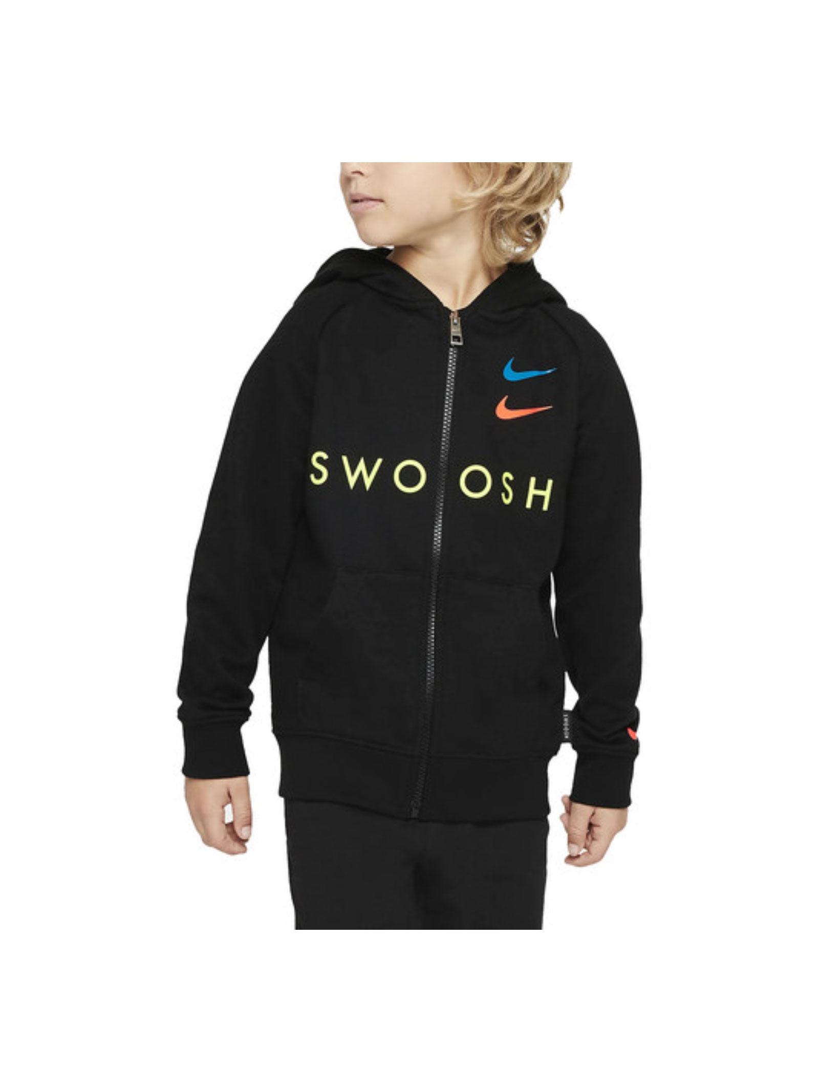 Nkb Nsw Swoosh Hooded  fz NIKE | Felpe | 86G341-023