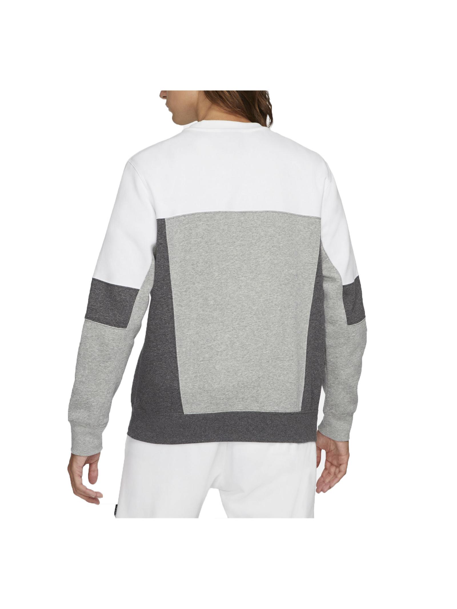 nike sportswear crew NIKE   Felpe   CZ9966-100