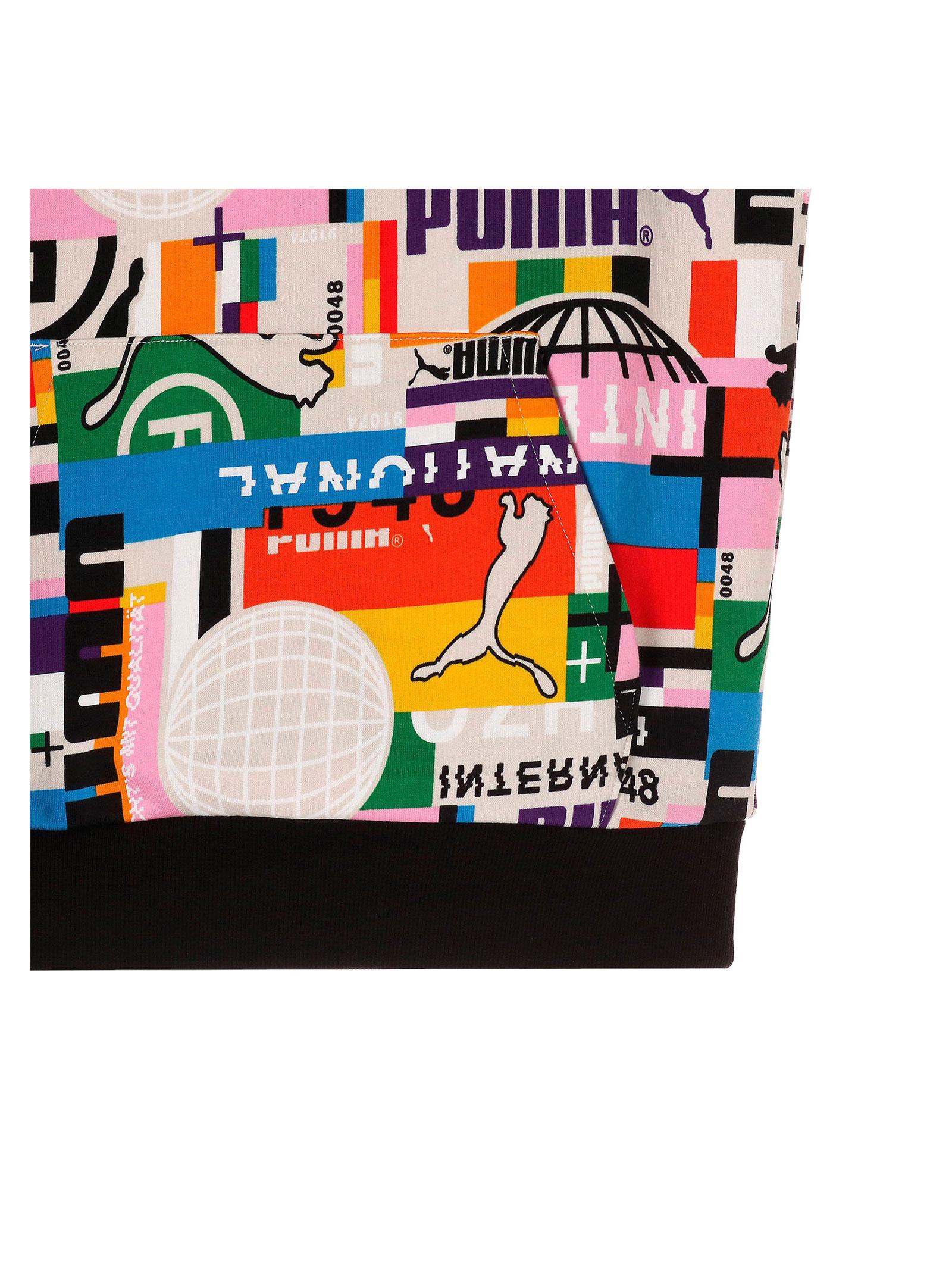 PUMA | Sweatshirts | 530737-02