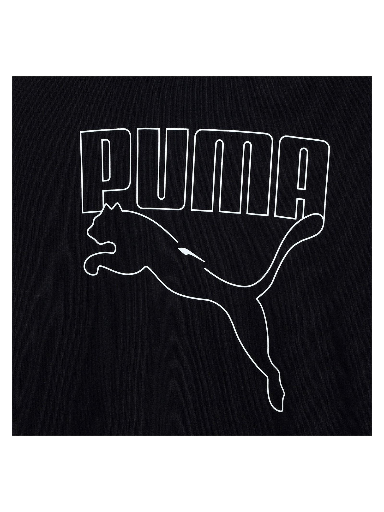 rebel crew PUMA | Felpe | 586156-01