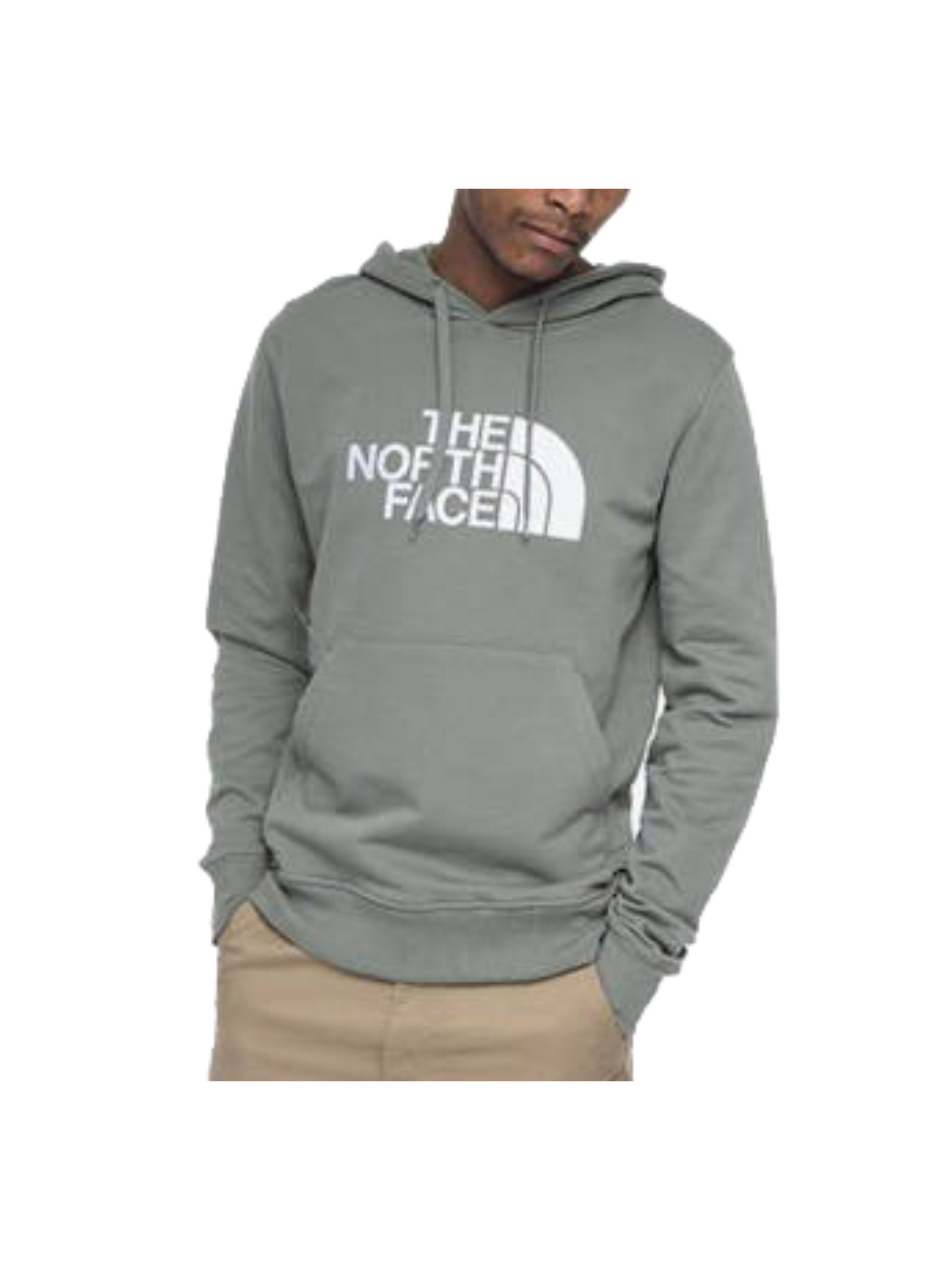 m light drew peak pullover po hoodie THE NORTH FACE | Felpe | NF00AOTE-V381