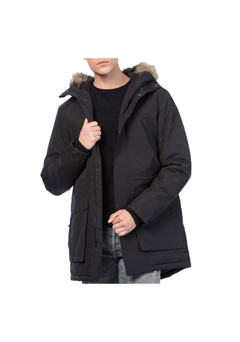 JACK & JONES TECH | Jackets | 12126238BLACK