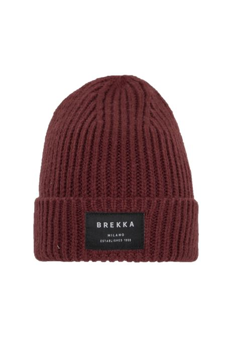 kk beanie BREKKA | Cupolette | BRFK0036BUR