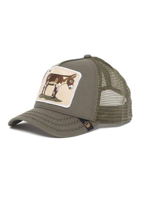 donkey ass GOORIN BROS | Cappelli | 0551OLI