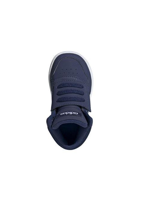 hoops mid 2.0 cmf i ADIDAS CORE | Sneakers | EE6714-