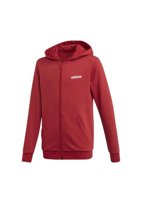 ADIDAS CORE | Sweatshirts | EI8003-