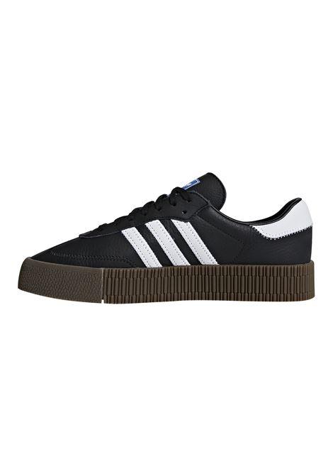 sambarose w ADIDAS ORIGINAL | Sneakers | B28156-