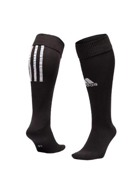 santos sock 18 ADIDAS ORIGINAL | Calze calcio | CV3588-