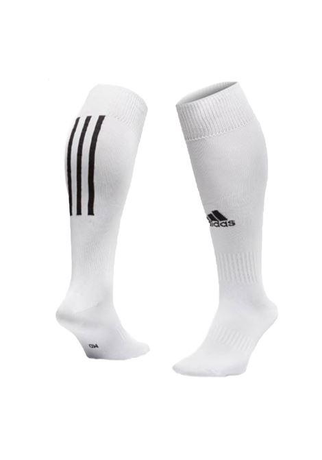 santos sock 18 ADIDAS ORIGINAL | Calze calcio | CV8094-