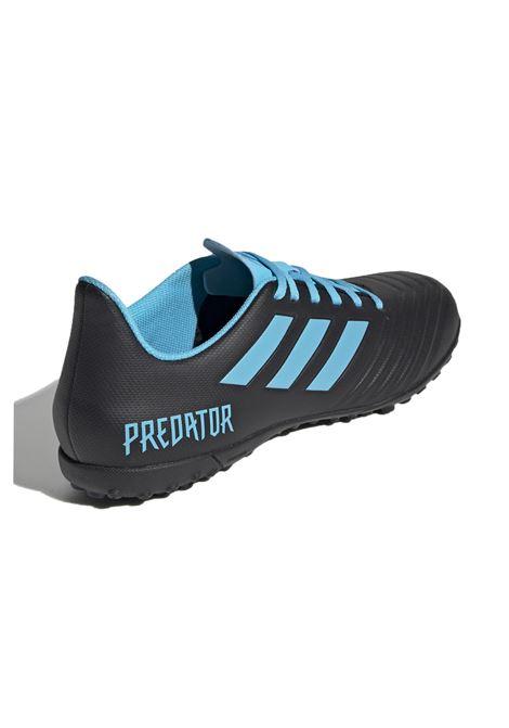 predator 19.4 tf ADIDAS CORE   Scarpe calcio   F35636-
