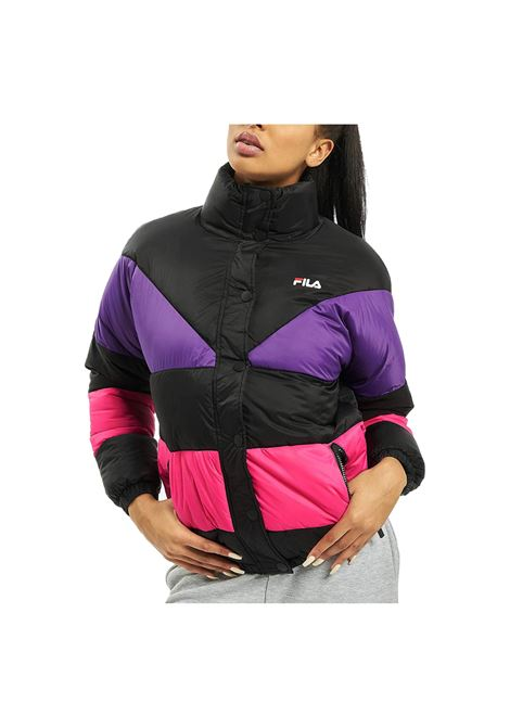 reilly puff jacket FILA | Giubbini | 687278-A242