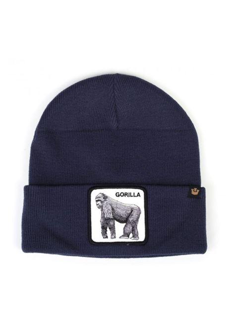 beanie gorilla GOORIN BROS | Cupolette | GR0095-NAVY