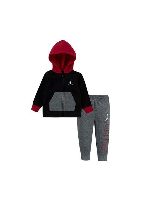 jumpman fz fleece jogger set JORDAN | Tute | 656458-GEH