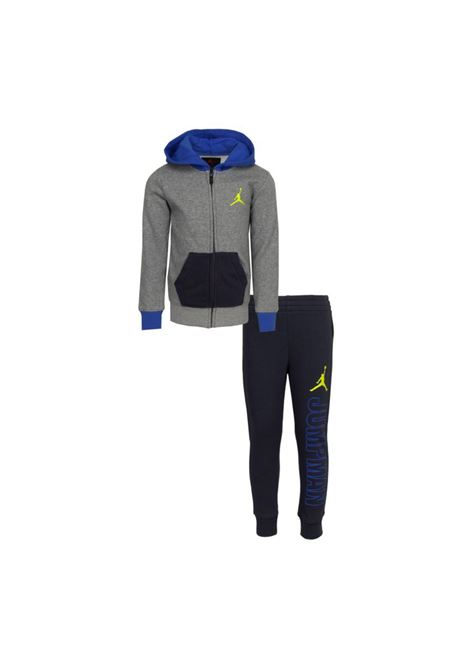 jumpman  fz fleece & jogger set JORDAN | Tute | 856458-695