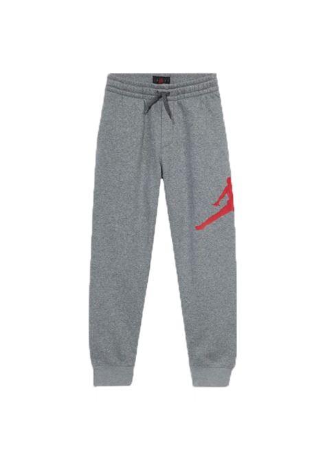jumpman logo pant JORDAN | Pantaloni | 956327-GEH